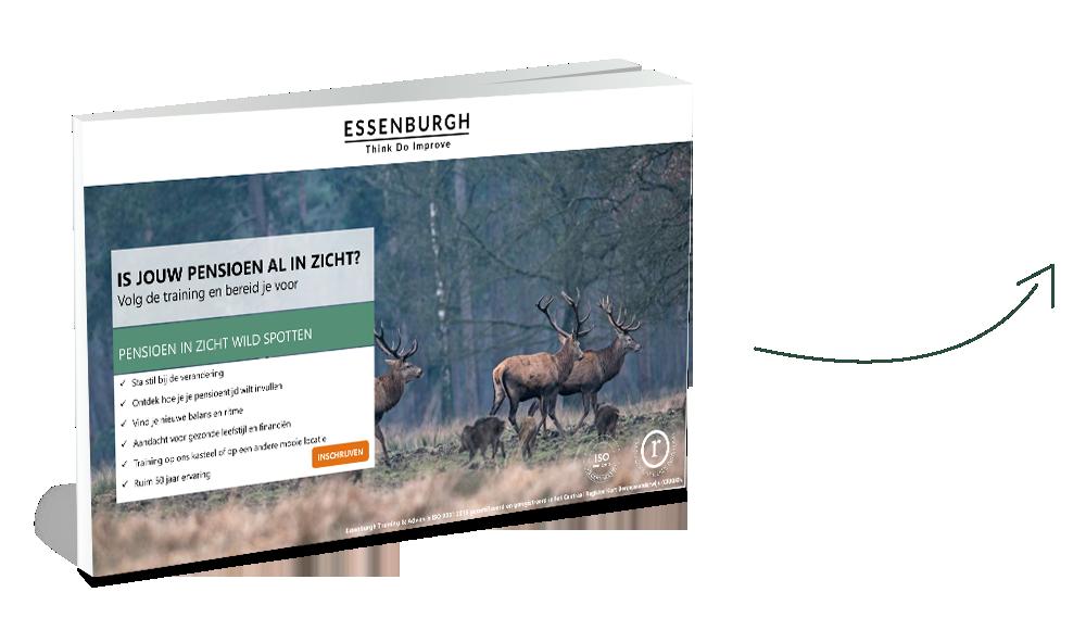 Brochure training Wildspotten