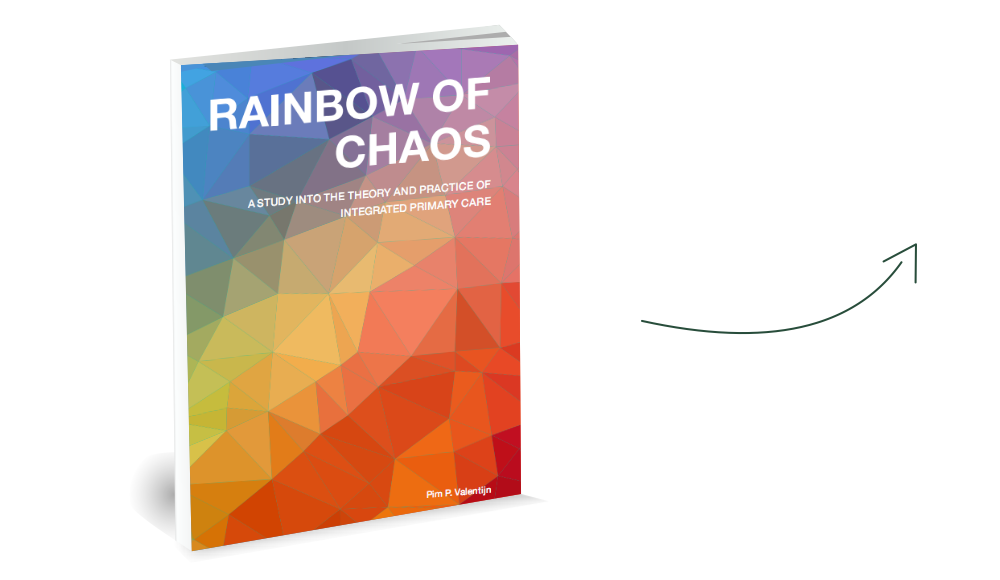 Ebook rainbow of chaos