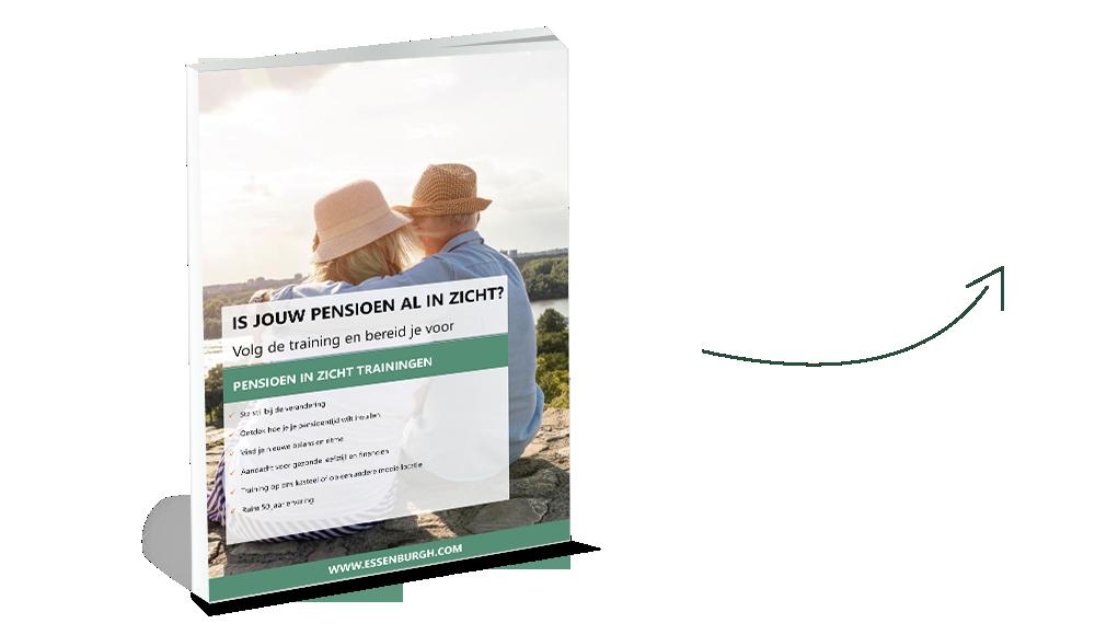 Pensioen in zicht - Brochure