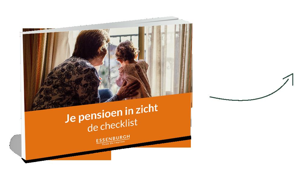 Pensioen in zicht - Checklist